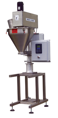 Stand Alone 2500 Auger Filler