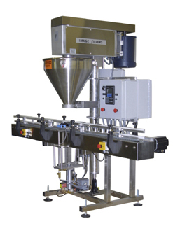 Image 3000 Single Head Auger Filler