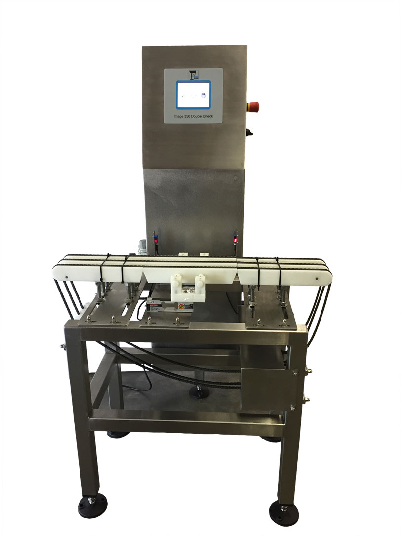 Image 350 Double Check Weigher