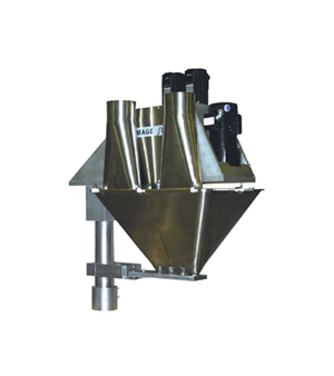 Multi Head 7000 Auger Filler